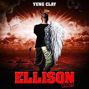 Ellison, Vol. 1