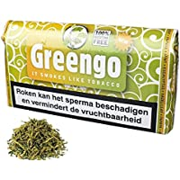 Greengo Smoking Mix / Herbal 30g