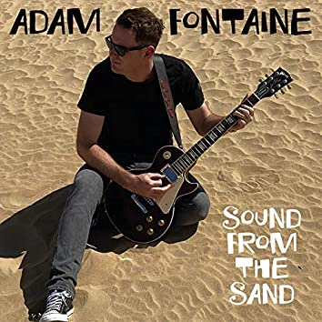 Sound from the Sand