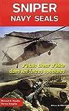 Sniper - Navy seals, tireur d'elite dans les forces spéciales