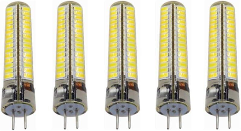 HUBINGRONG GY6.35 LED Cheap Industry No. 1 Bulb Light 6 GY6 G6.35 AC Watts 12V-24V DC