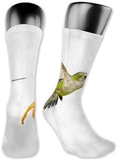 Leila Marcus, Calcetines para hombre y mujer son cómodos, ligeros y sudorados, para hombre