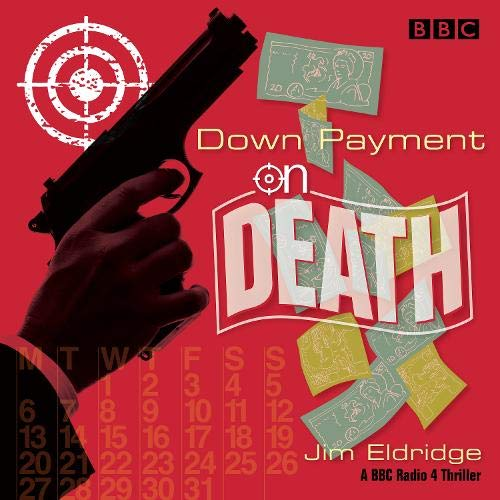 Down Payment on Death cover art