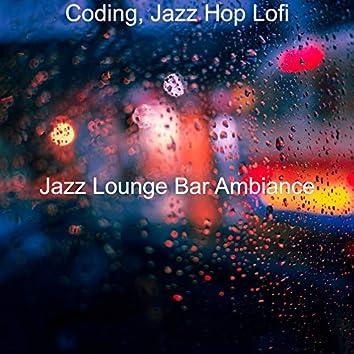 Coding, Jazz Hop Lofi