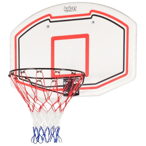 Kaiser(カイザー) バスケット ボード 90 KW-583 内径45cm 壁掛 レジャー ファミリースポーツ