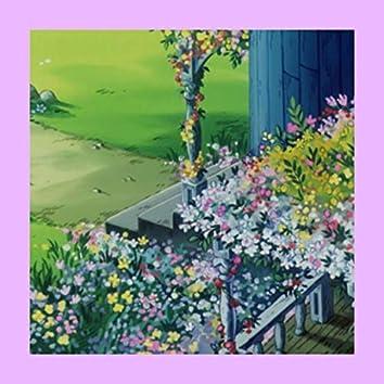 Chaos in a Flower Field