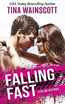 Falling Fast by [Tina Wainscott]