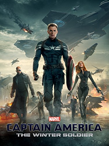 Captain America: The Winter Soldier [OV/OmU]