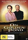 On Golden Pond (2001) [DVD] [NON-USA Format, Pal / Import - Australia]