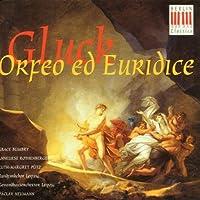 Christoph Willibald Gluck: Orfeo ed Euridice by Gluck (2005-10-01)