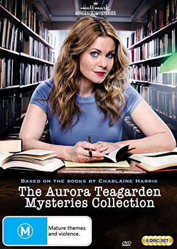 Aurora Teagarden Mysteries Collection