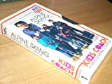 Kids Coach: Alpine Skiing For Kids Ages 7 and Up (VHS)