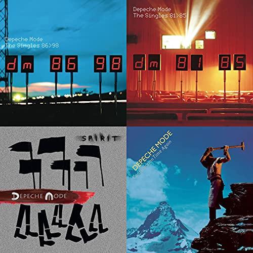Depeche Mode: Hits