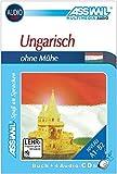 ASSiMiL Selbstlernkurs für Deutsche: Assimil. Ungarisch ohne Mühe. Multimedia-Classic. Lehrbuch + 4 Audio-CDs (155 Min. Tonaufnahmen)