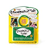 Around the Table Games Grandparent Talk Portable, Meaningful Conversation Starters