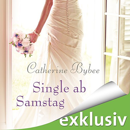 Single ab Samstag audiobook cover art