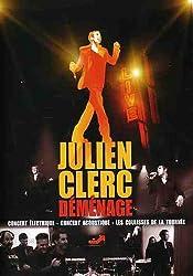 Julien Clerc: Demenage