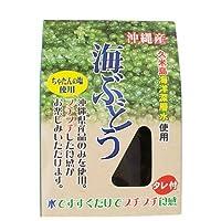 沖縄県産 海ぶどう タレ付 20g×8P 大幸商事