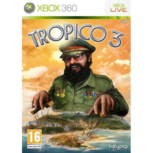 Tropico 3 (Xbox 360) [Edizione: Regno Unito]
