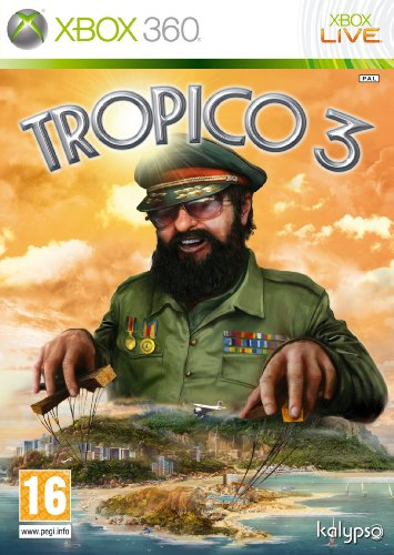 tropico 3 - 3