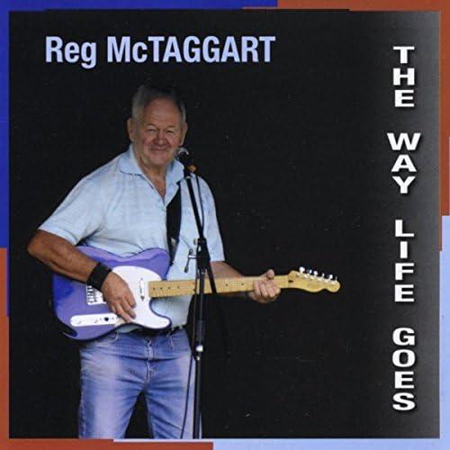 Reg McTaggart