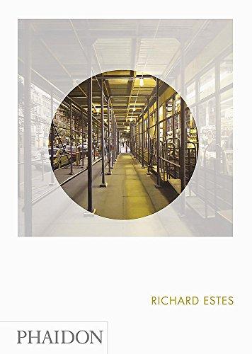 Richard Estes: Phaidon Focus (ART)