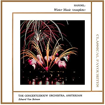 Water Music Complete