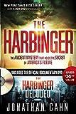 The Harbinger/ The Harbinger Decoded DVD