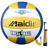 MOLTEN BV1500-OR Pelota de Volley Playa