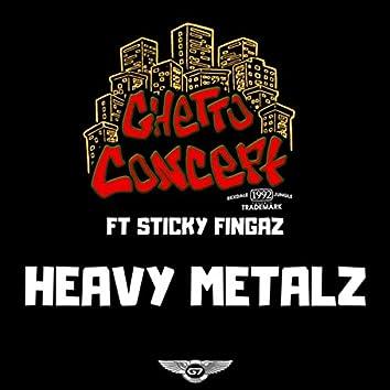 Heavy Metalz