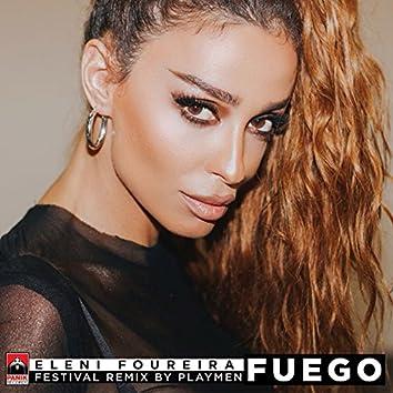 Fuego (Playmen Festival Remix)