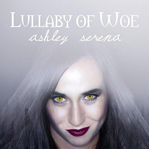 Ashley Serena
