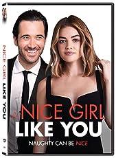 Image of A Nice Girl Like You. Brand catalog list of .