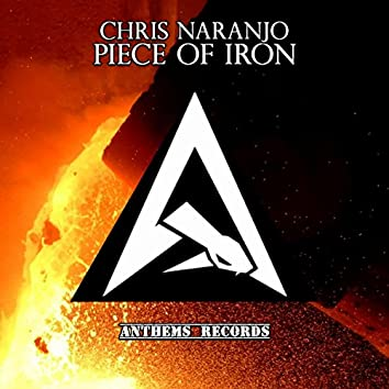 Piece Of Iron