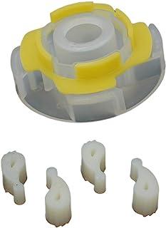 Supplying Demand 285809 - Kit de reparación de agitador par