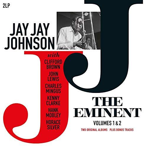 Eminent Vol 1 & 2 (2 LP)