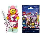 レゴ (LEGO) ムービー2 ミニフィギュア シリーズ キティポップ【71023-15】