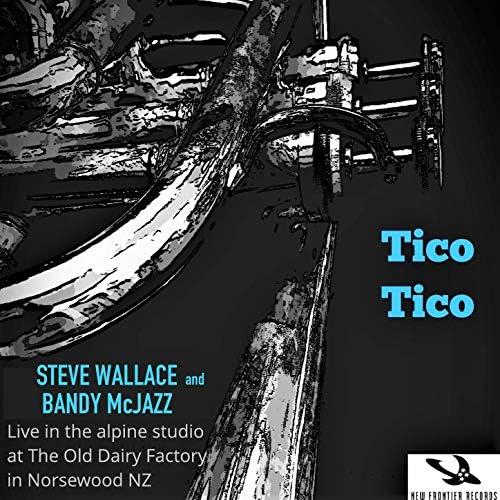 Steve Wallace & Bandy McJazz