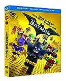 The Lego Batman Movie 3D [Blu-ray]