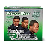 Wavebuilder Liquid Wavebuilder Natural Texture Tamer Kit, 1 Ea, 1count