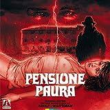 Pensione Paura (Original Motion Picture Soundtrack) [Vinilo]