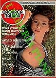 Cronaca italiana. 1975.