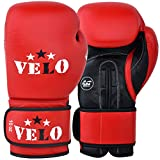 VELO AIBA Boxing Gloves Professional (12oz)