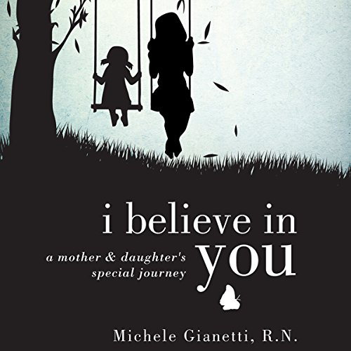 I Believe in You audiobook cover art
