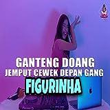 Figurinha Ganteng Doank Jemput Cewe Depan Gang (Remix)