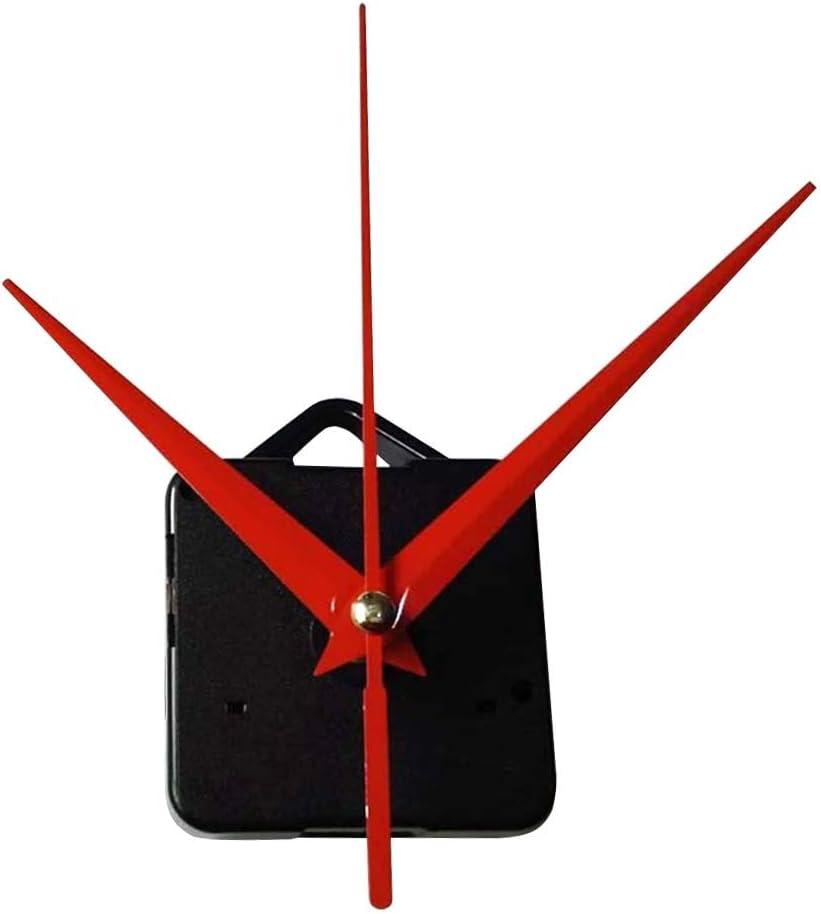 Yardwe Indefinitely Wall famous Clock Movement Set Mecha Kit DIY
