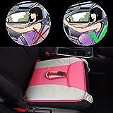 Rovtop Cinturón para Embarazada de Seguridad en el Coche que Protege al Bebé y...