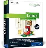ISBN zu Linux: Das umfassende Handbuch (inkl. E-Book) (Galileo Computing)