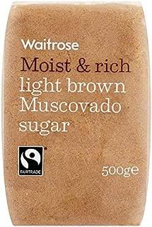 Best dark muscovado sugar Reviews