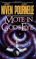 The Mote in God's Eye by Larry Niven Jerry Pournelle(1991-03-01)